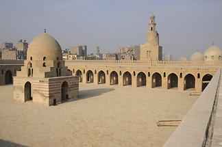 Mosque of Ibn Tulun (1)