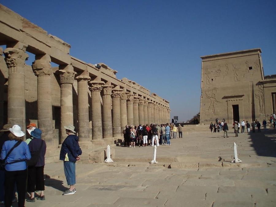 Temple of Isis (3)