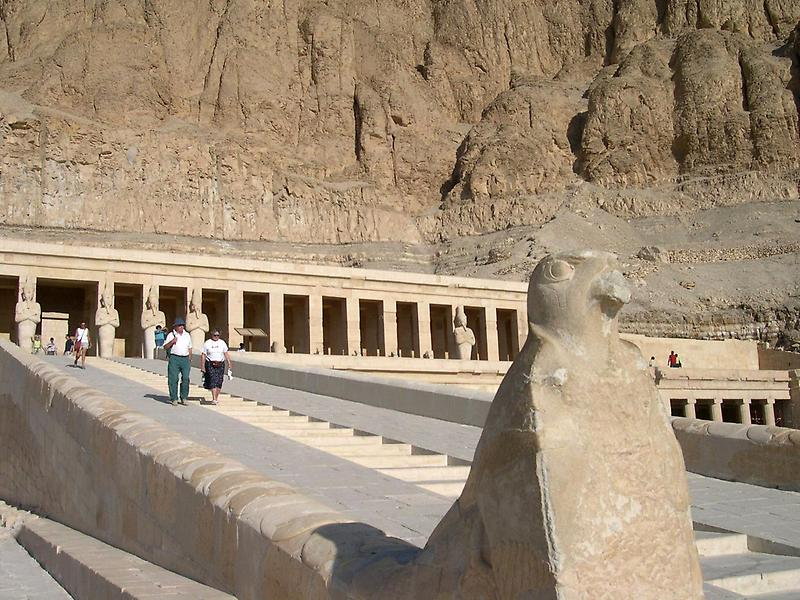 Temple of Hatshepsut (3)