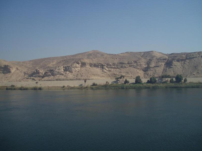 Nile River, Edfu (1)