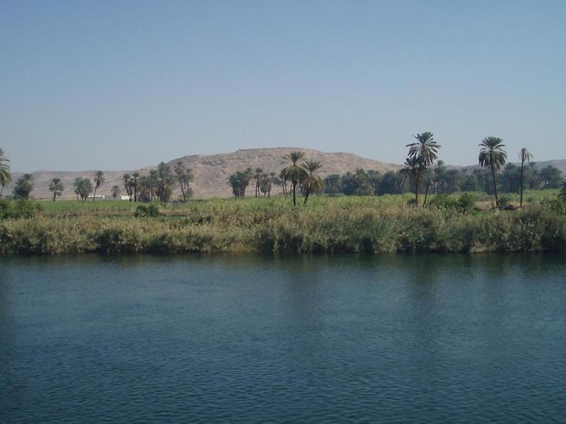 Nile River, Edfu (3)