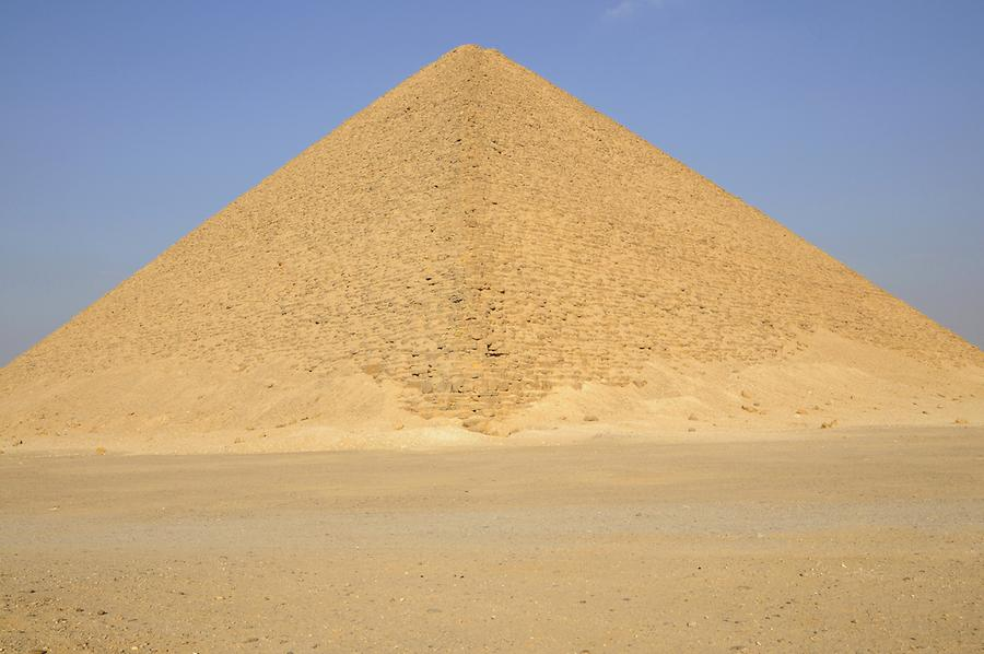 Red Pyramid Dashur