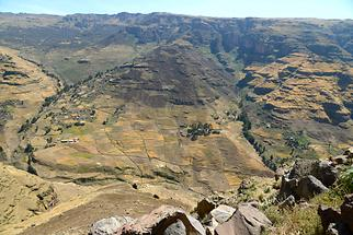 Simien Mountains National Park (2)