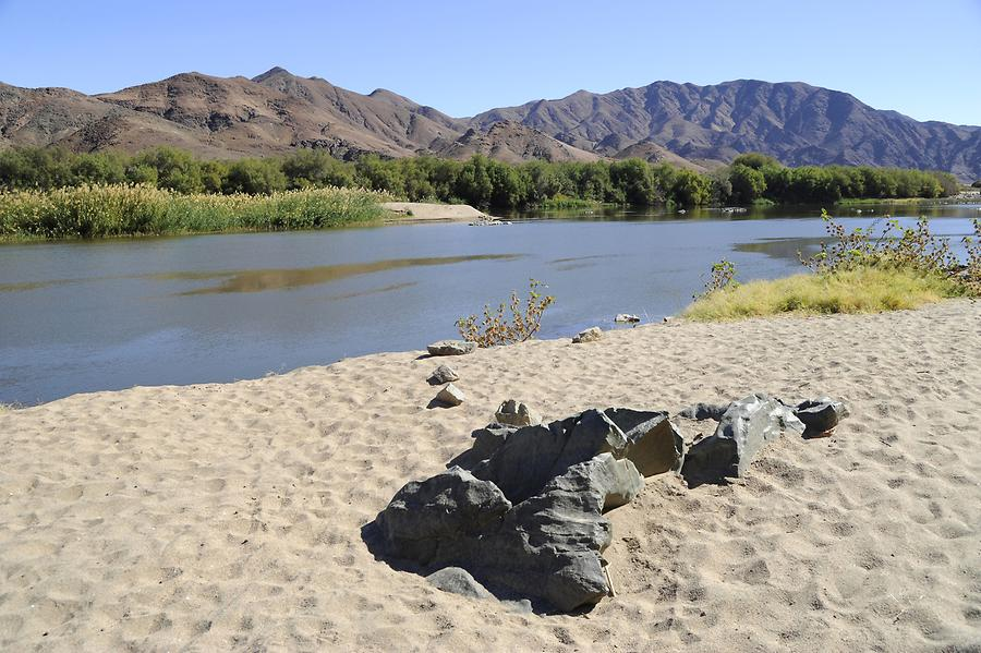 Orange River Valley