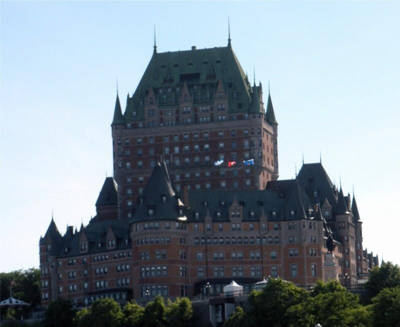 Chateau Frontenac (2)