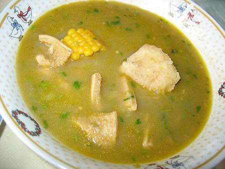 Sancocho, Foto: source: Wikicommons unter CC