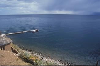 Lake Titicaca (1)