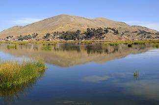 Lake Titicaca (2)