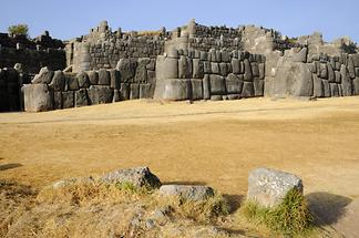 Sacsayhuamán - Fortification Wall (2)