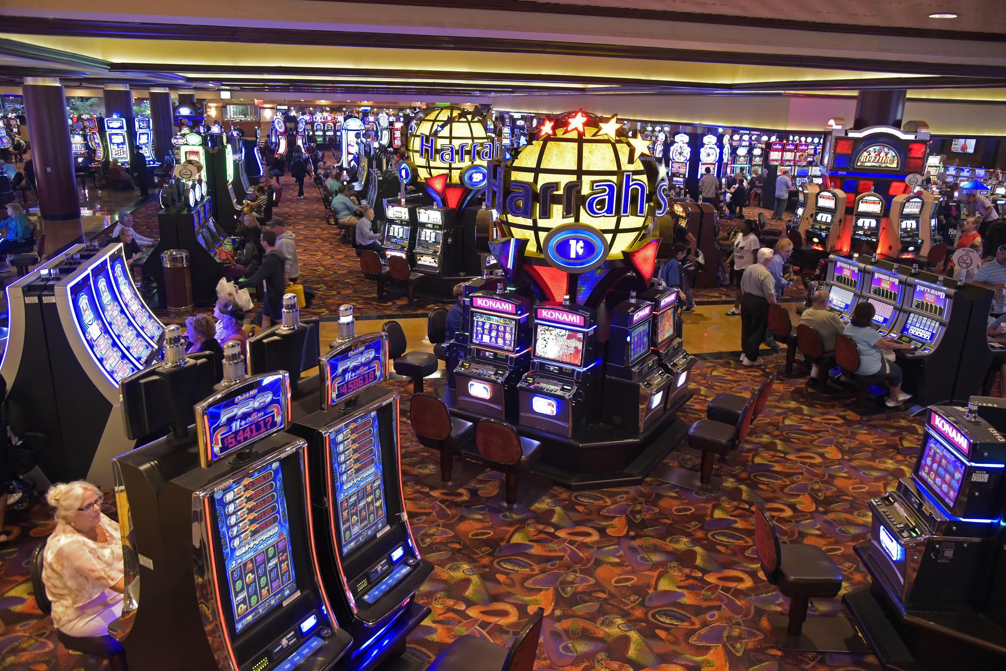 American Gambling City