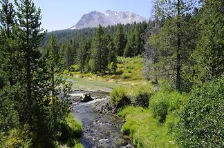 Lassen Volcanic National Park (2)