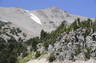Lassen Volcanic National Park (3)