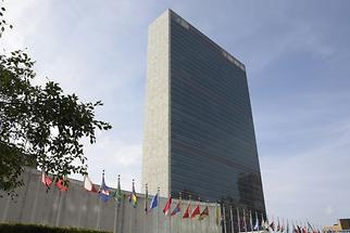 Headquarters of the United Nations (1)