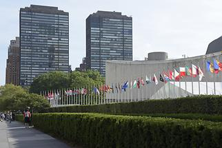 Headquarters of the United Nations (2)