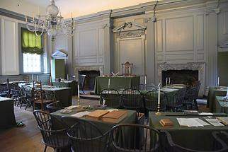 Independence Hall - Assembly Hall (1)