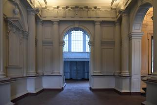 Independence Hall - Inside