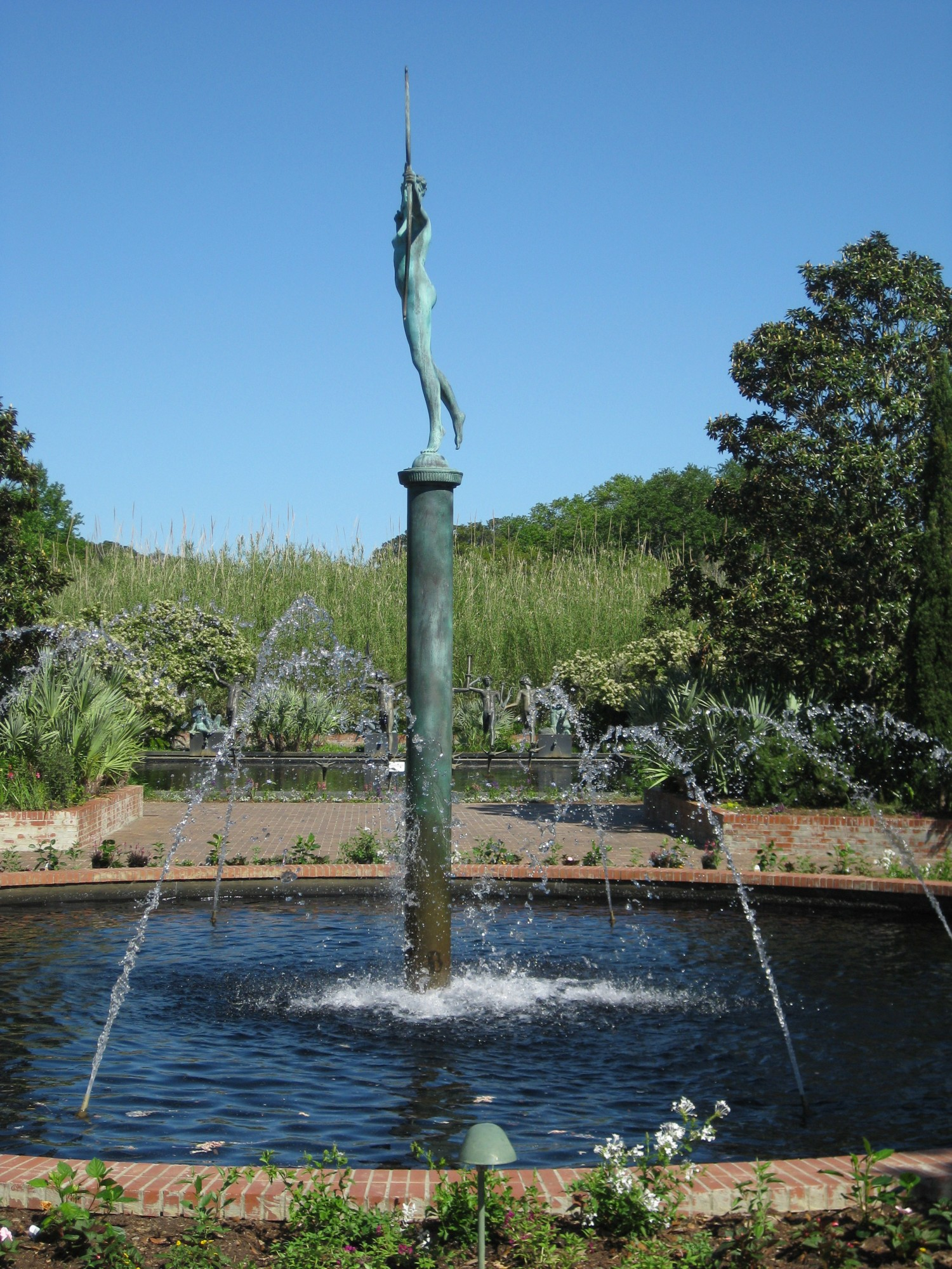 Pawleys Island Brookgreen Gardens