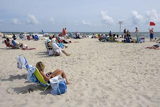 East Hampton - Poxabogue Beach (1)