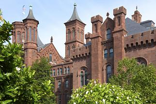 Smithsonian Institution Building (1)