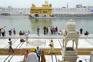 Golden Temple (1)