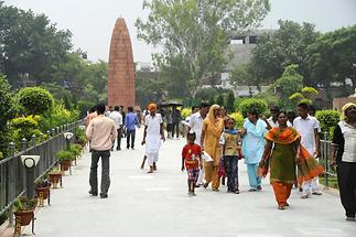 Jallianwala Bagh Memorial (1)