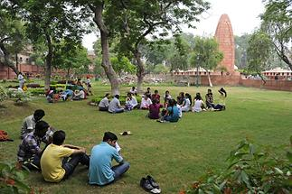 Jallianwala Bagh Memorial (2)