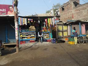 Village Life Near Gaya (5)