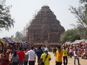 Konark - The Sun Temple (2)