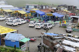 Rohtang Pass - Rest House