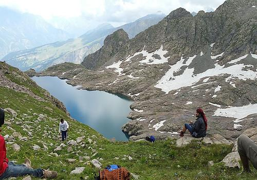 Khapiro Lake, Photo: Shabeer, from Wikicommons