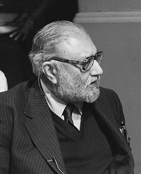 Abdul Salam, Photo: Molendijk, from Wikicommons