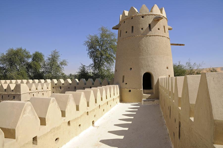 Fort Attab