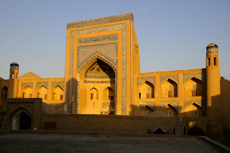 Madrassah of Allakuli-Khan