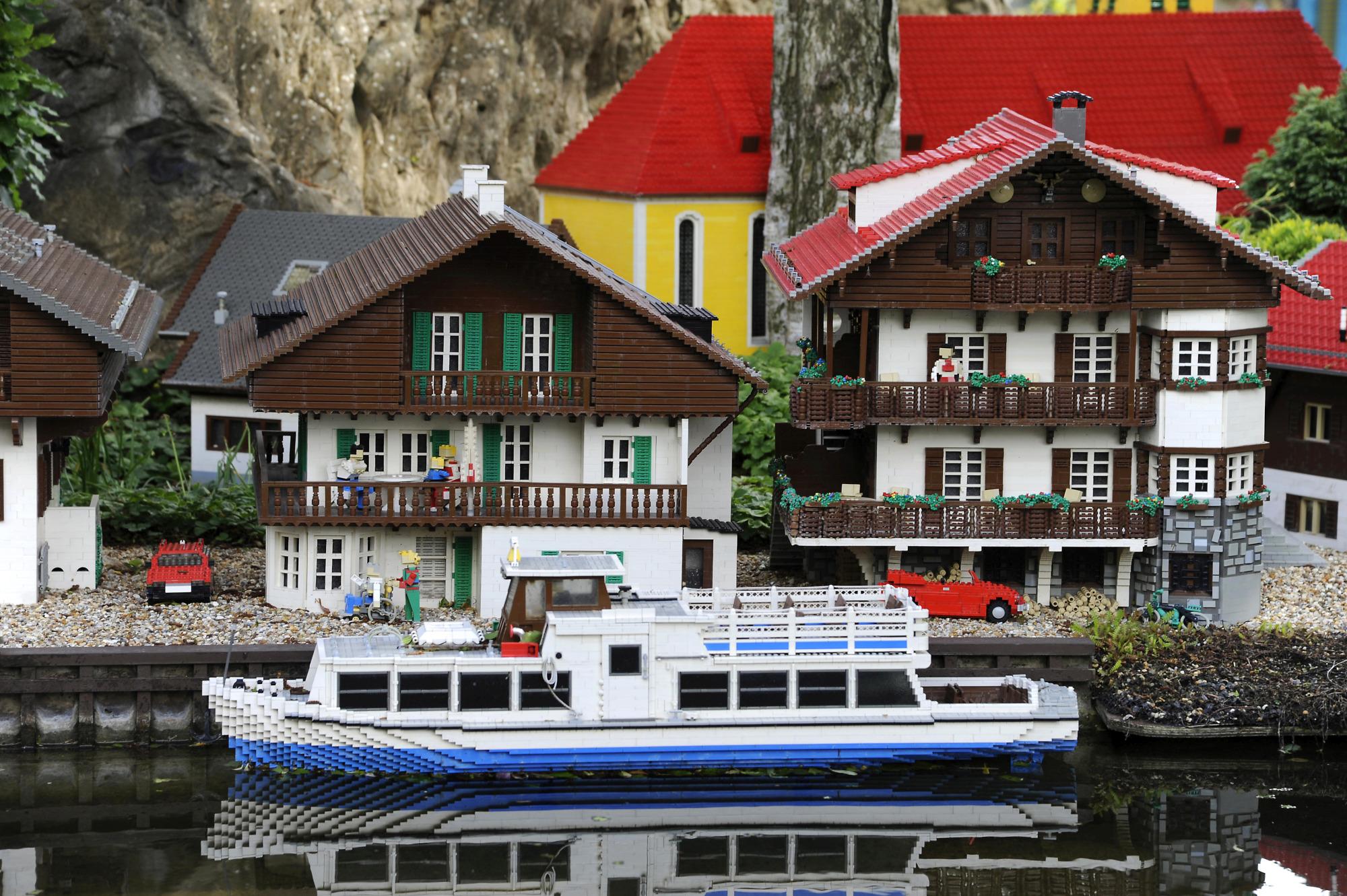 Legoland - Switzerland   Legoland   Pictures   Denmark in ...
