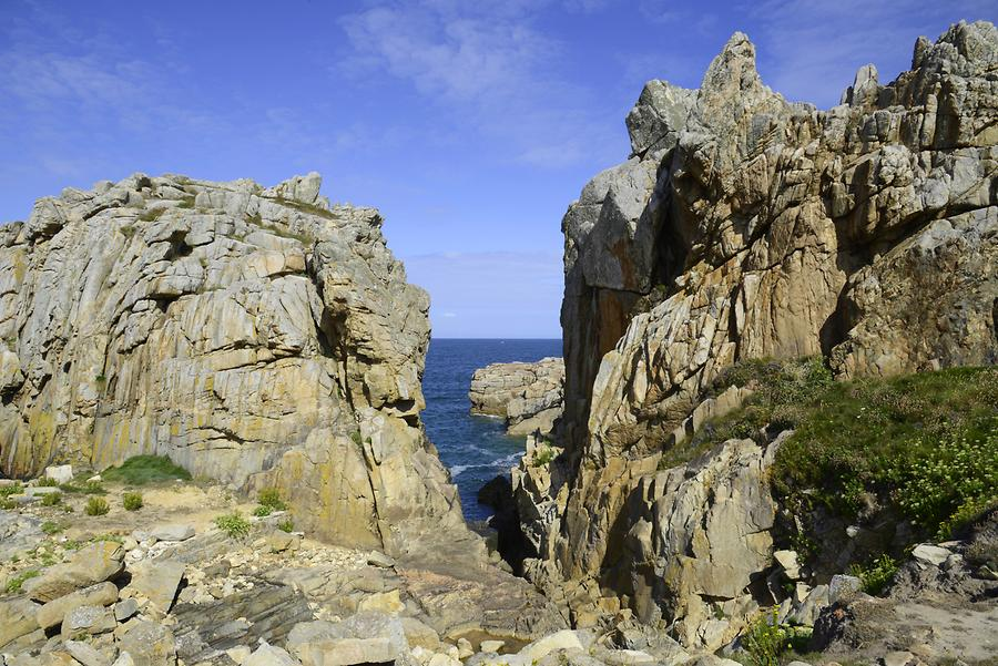 Pointe du Chateau