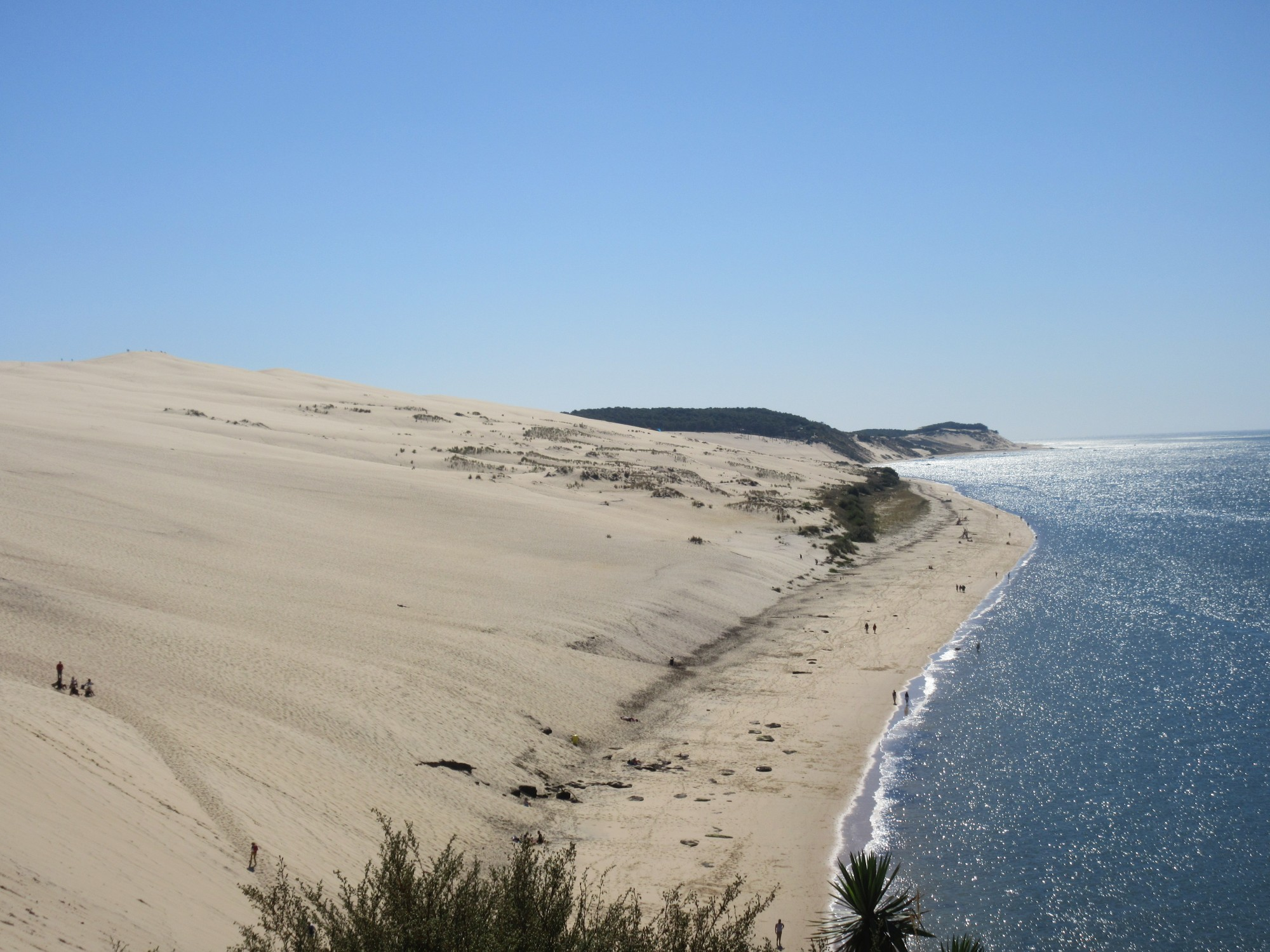 Arcachon Dune Du Pilat 3 South West France Pictures