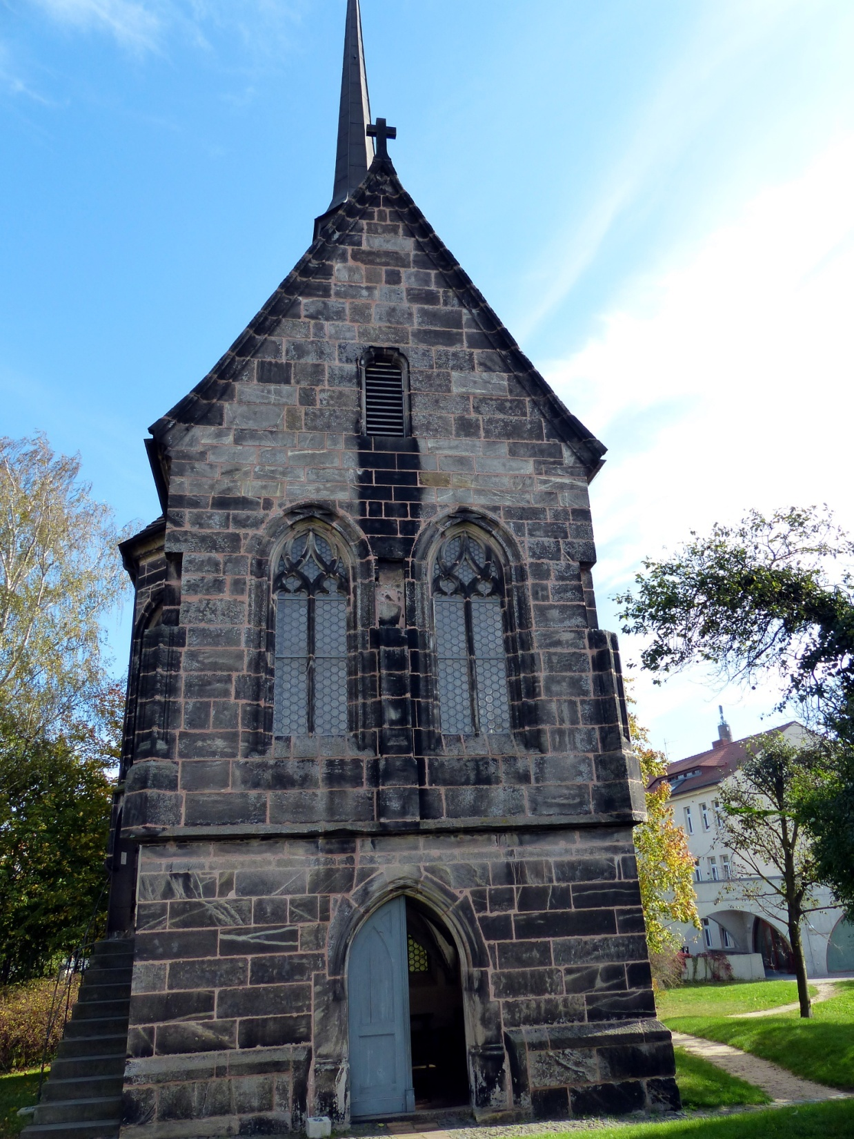 Görlitz - Double Chapel (1) | Görlitz (1) | Pictures