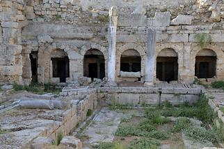 Agora of Ancient Corinth (2)