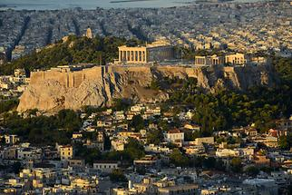 Acropolis of Athens (1)