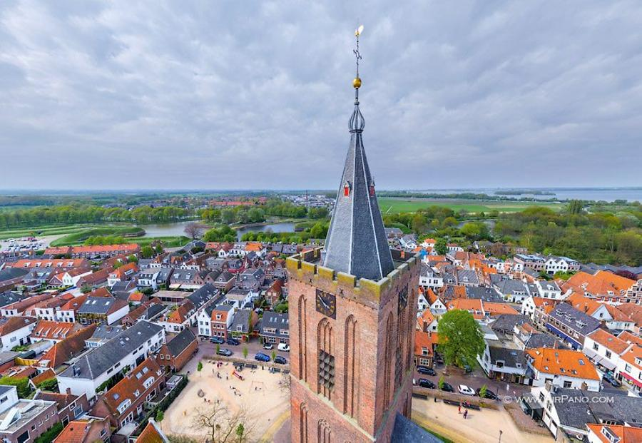 Naarden, Great Church (Grote Kerk)