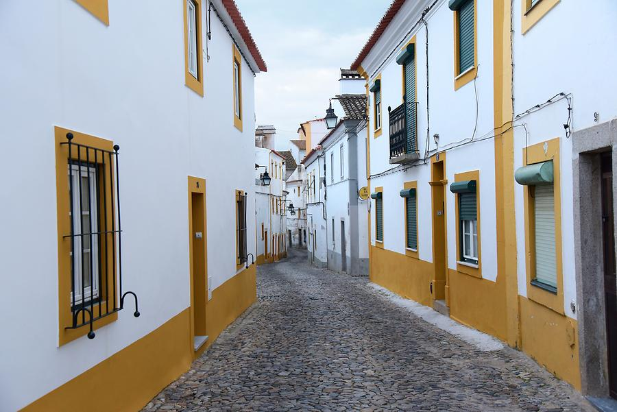 Évora - Historic City