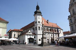 Town Centre (2)