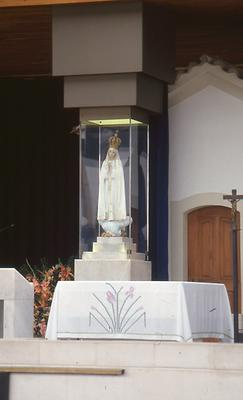 Representation of Mary